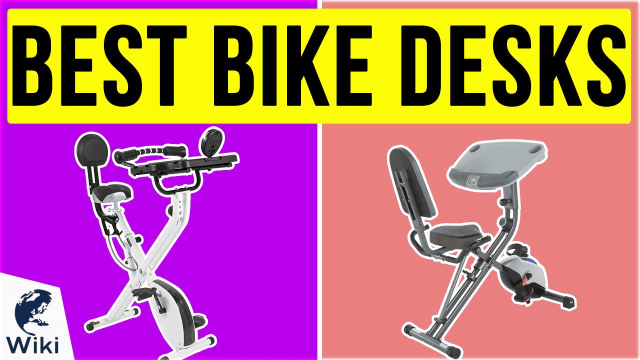 10 Best Bike Desks