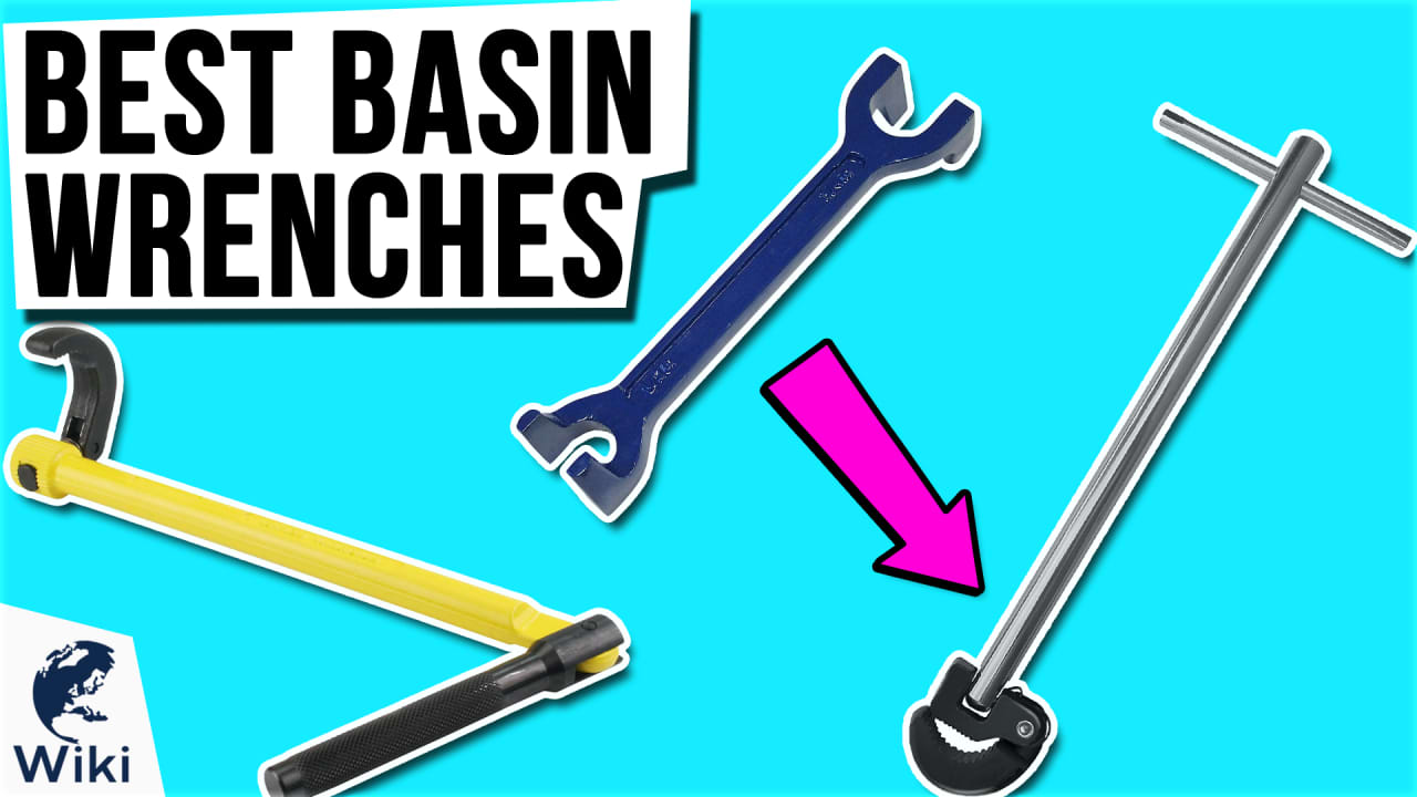 10 Best Basin Wrenches