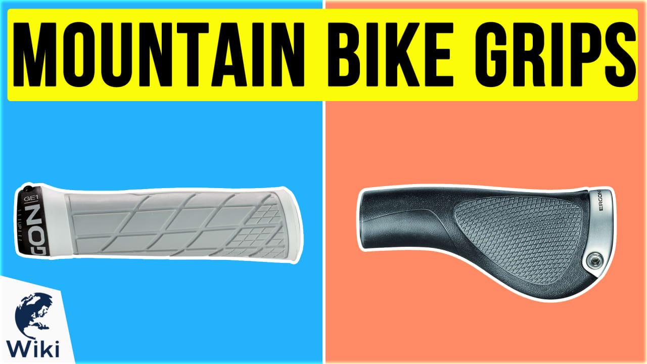 10 Best Mountain Bike Grips