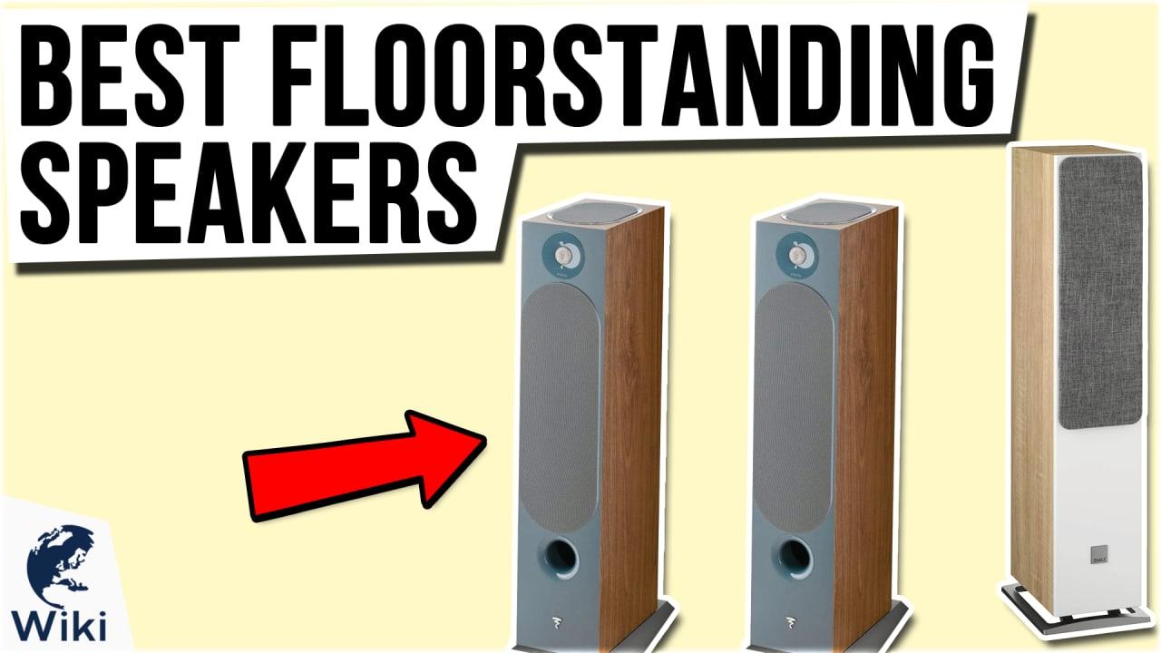 10 Best Floorstanding Speakers