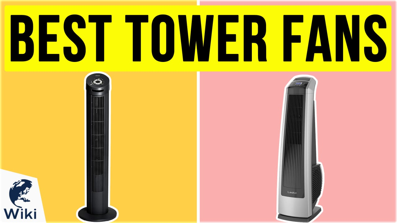 10 Best Tower Fans