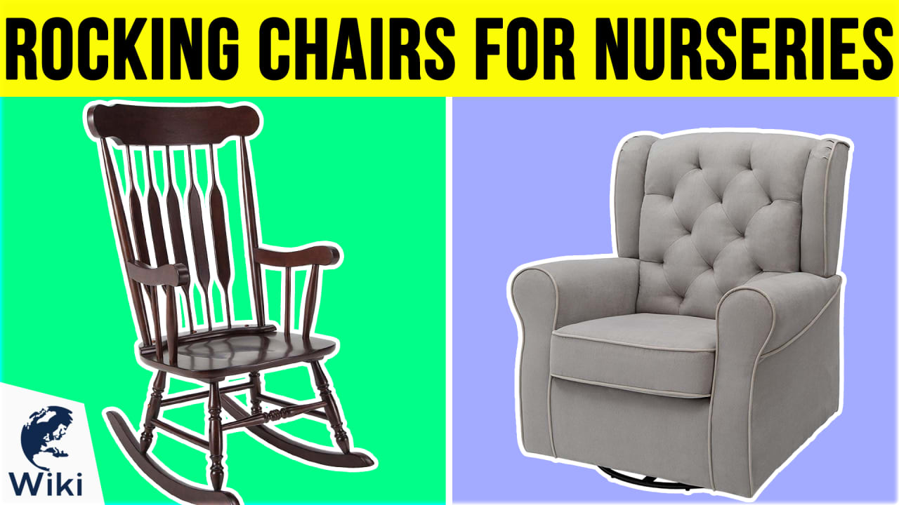 10 Best Rocking Chairs For Nurseries