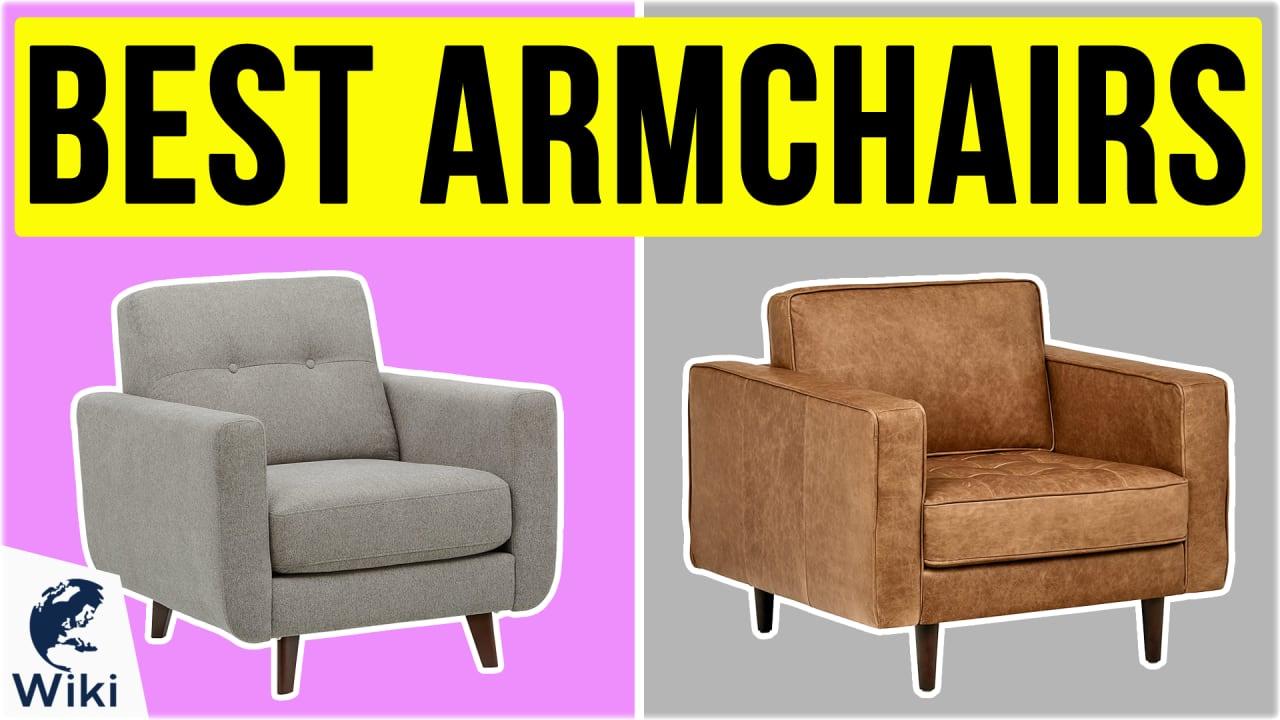 10 Best Armchairs