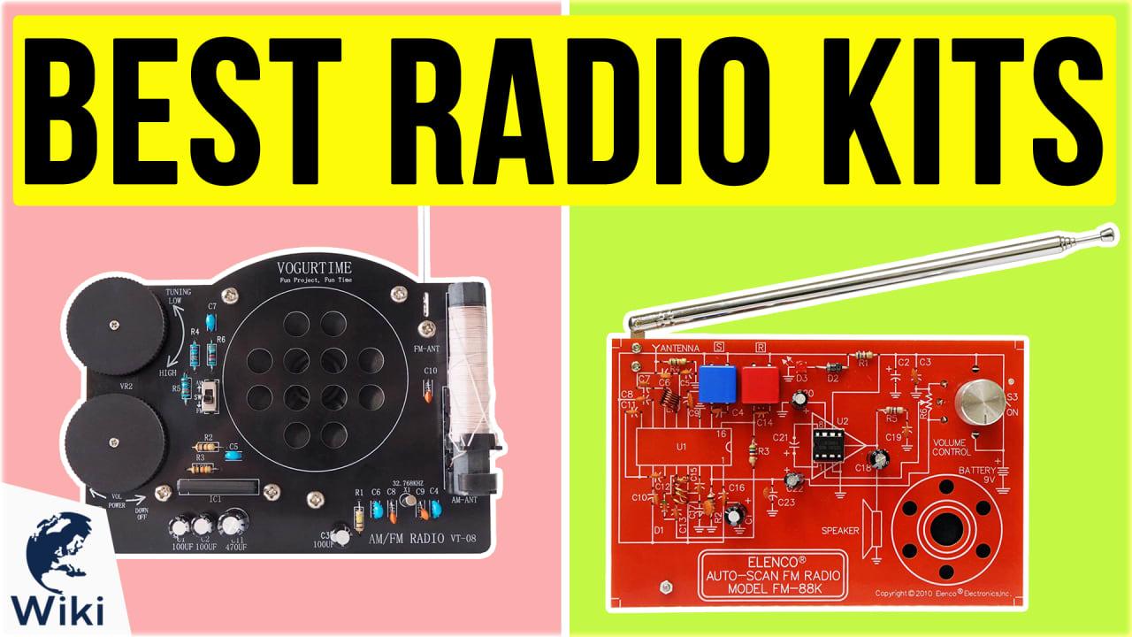 10 Best Radio Kits