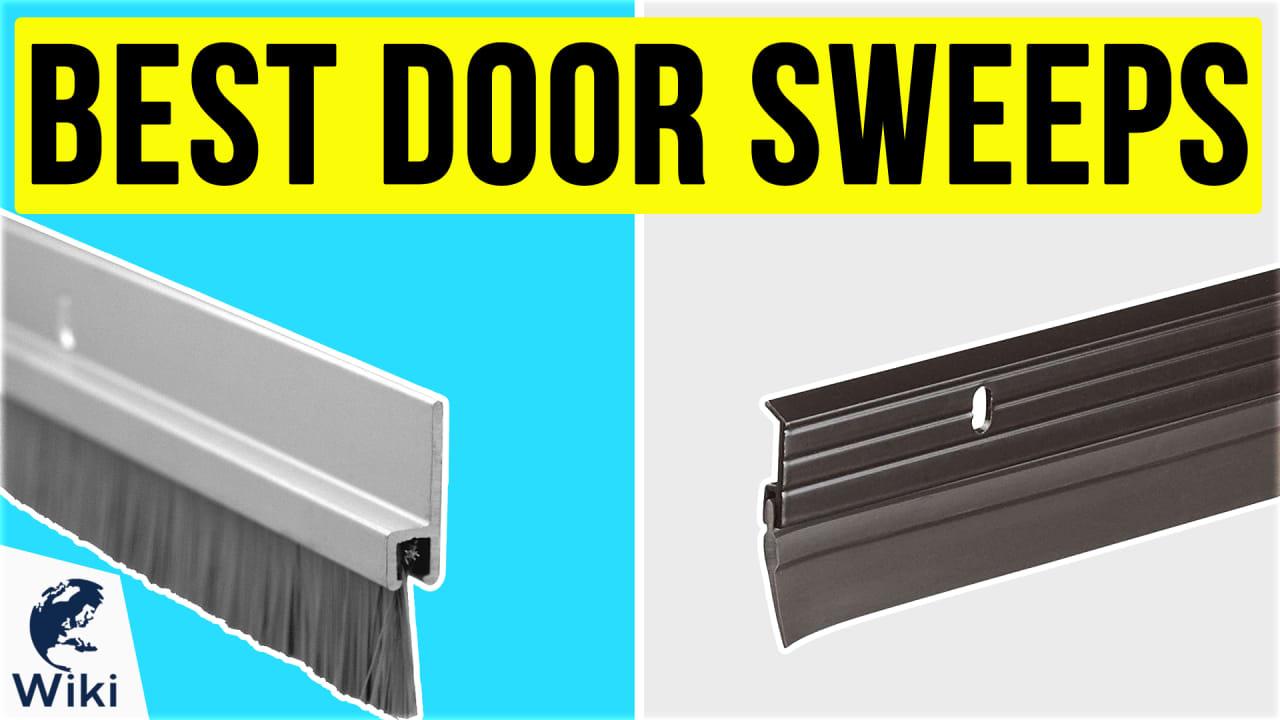 10 Best Door Sweeps