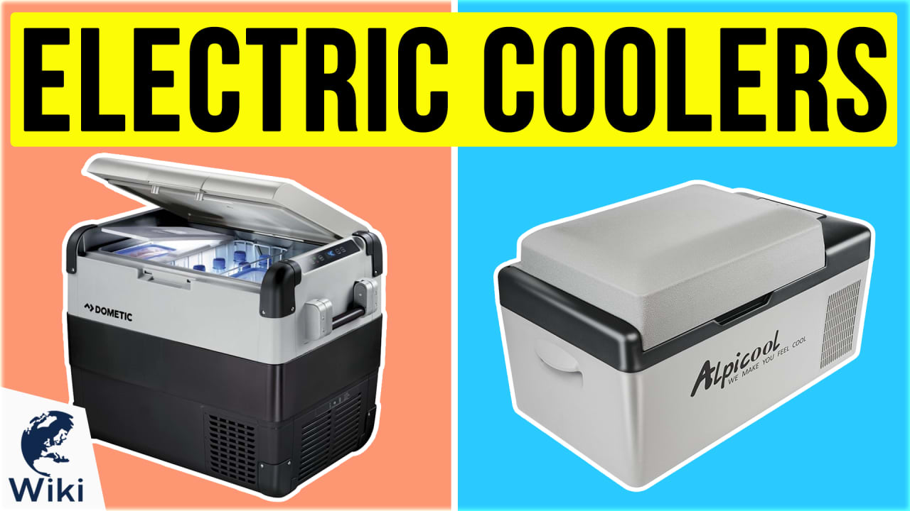 10 Best Electric Coolers