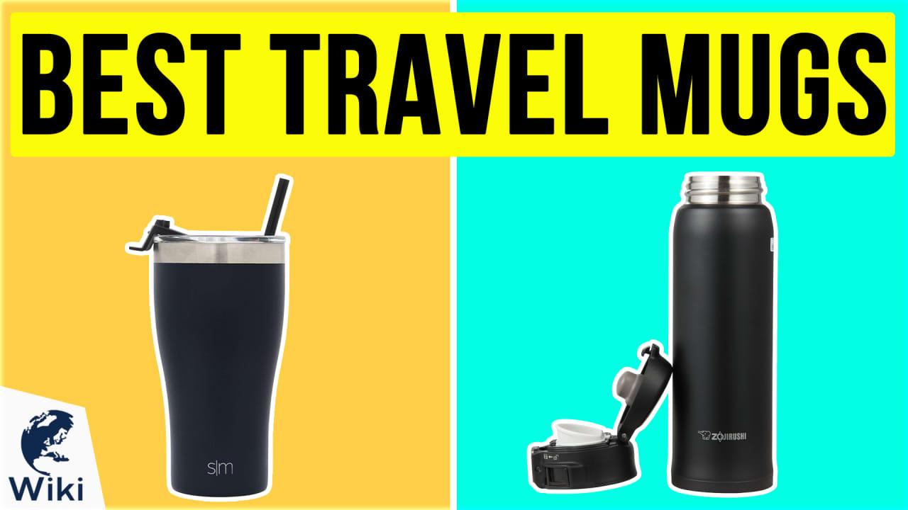 10 Best Travel Mugs