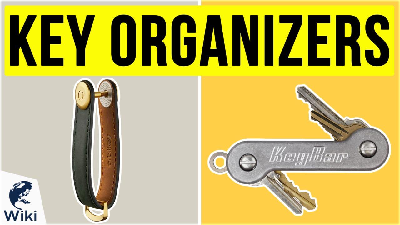 10 Best Key Organizers