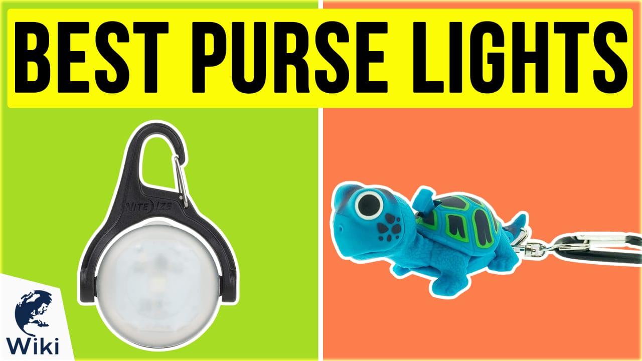 10 Best Purse Lights