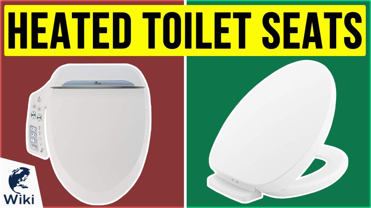 10 Best Heated Toilet Seats