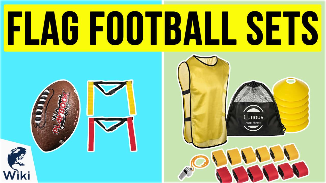 10 Best Flag Football Sets