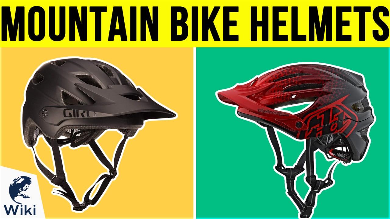 7 Best Mountain Bike Helmets