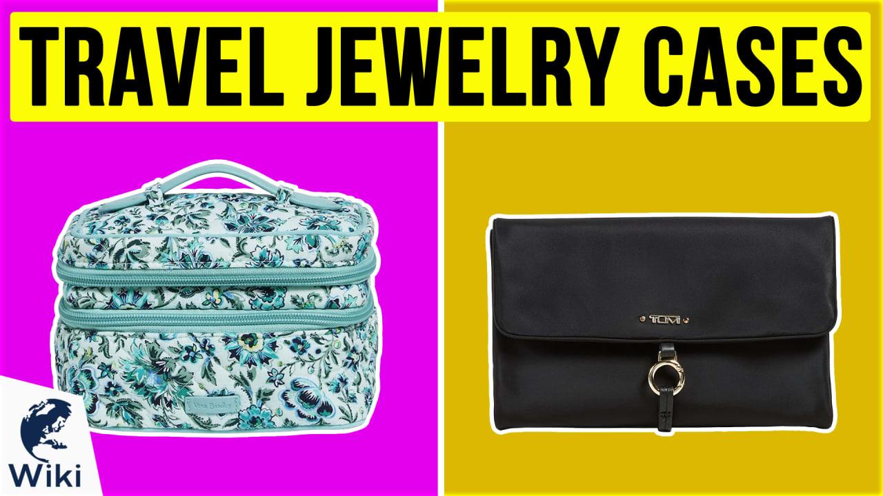 10 Best Travel Jewelry Cases