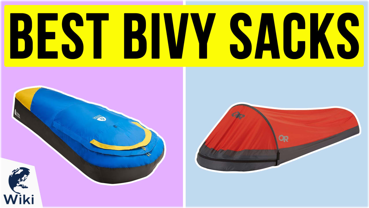 8 Best Bivy Sacks