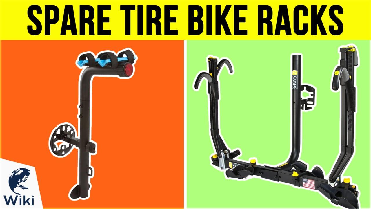 7 Best Spare Tire Bike Racks