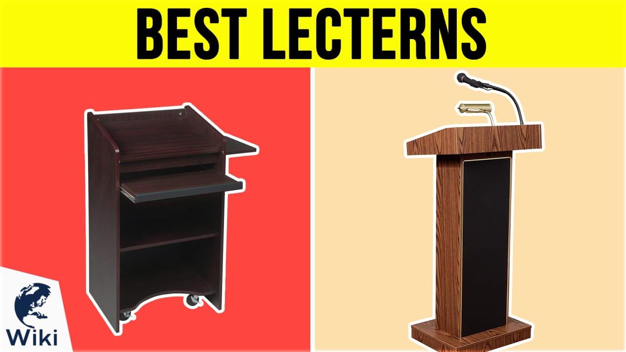 10 Best Lecterns