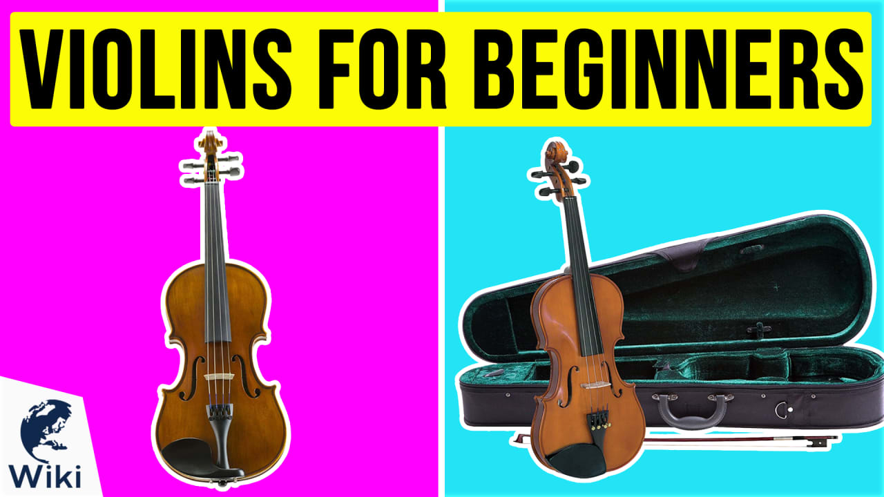 10 Best Violins For Beginners