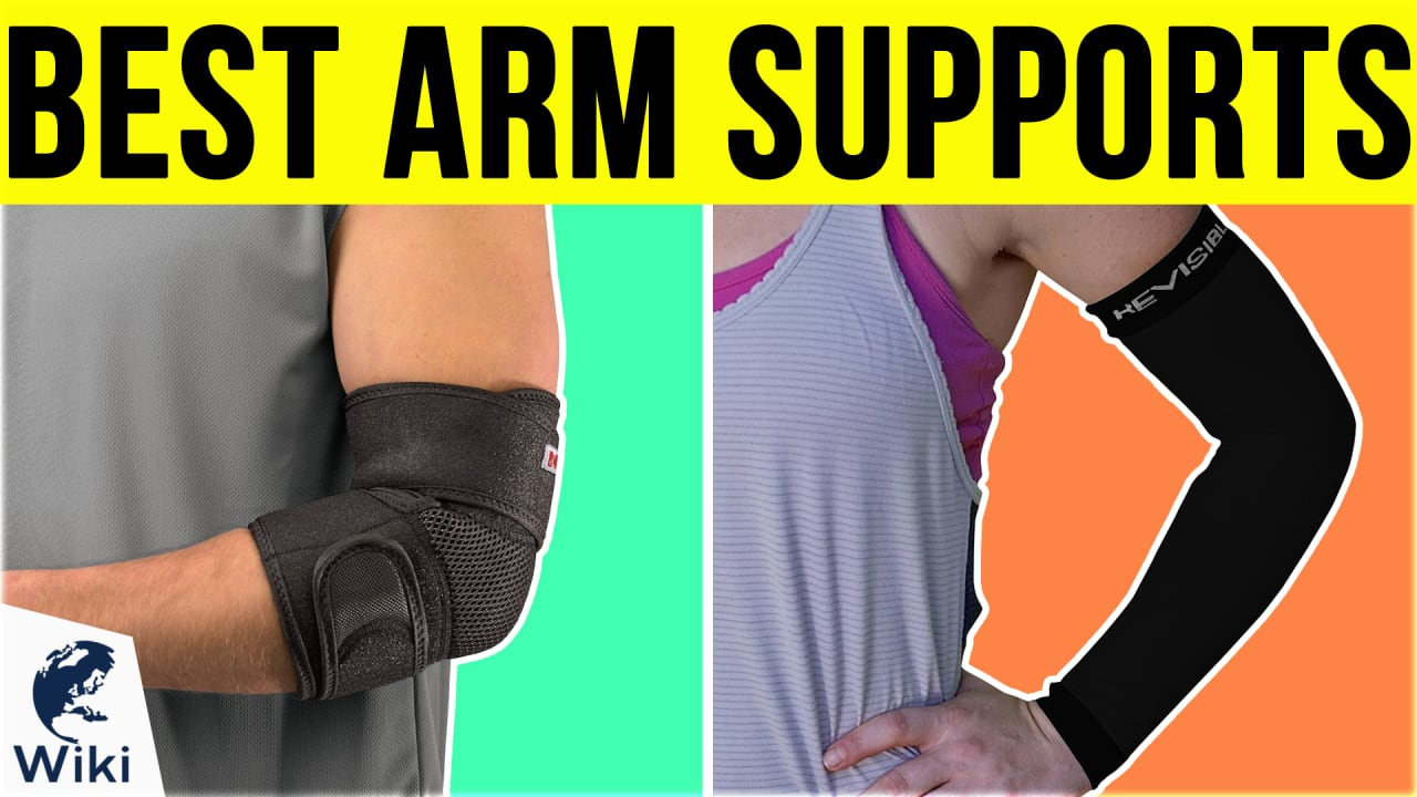 10 Best Arm Supports