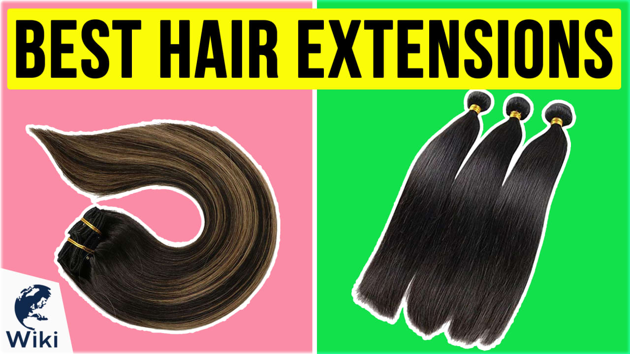 10 Best Hair Extensions