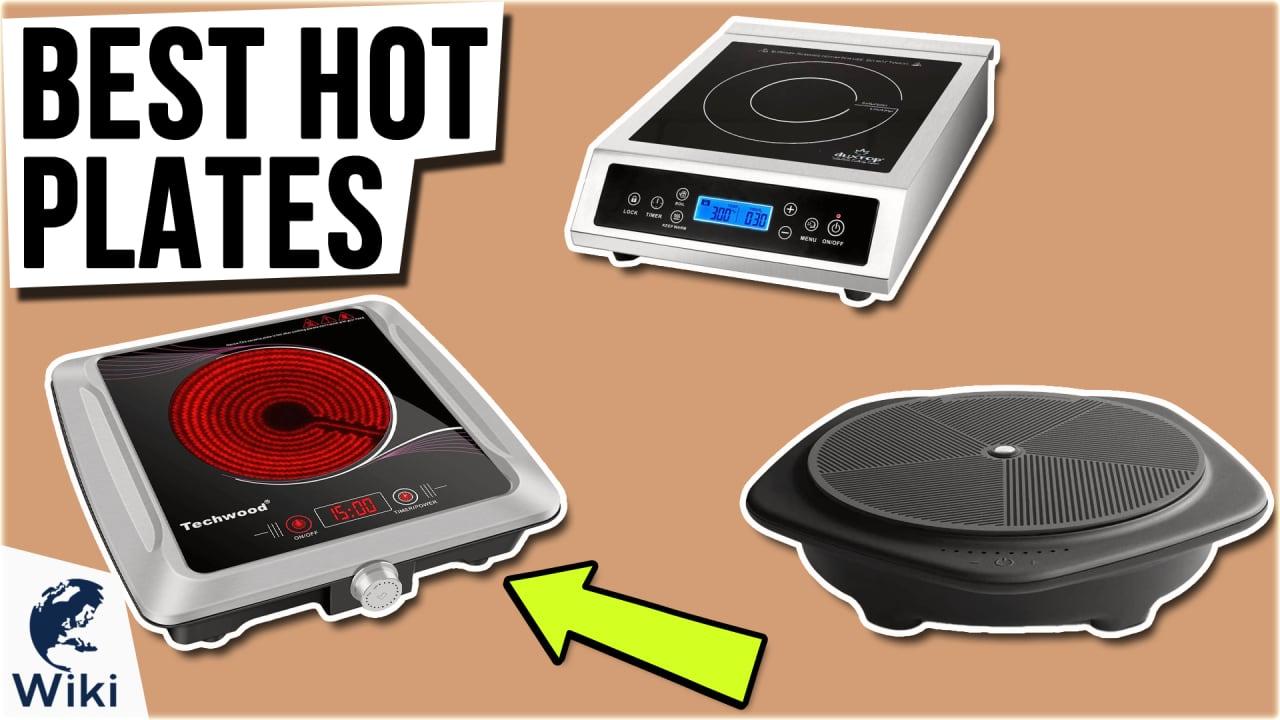 10 Best Hot Plates