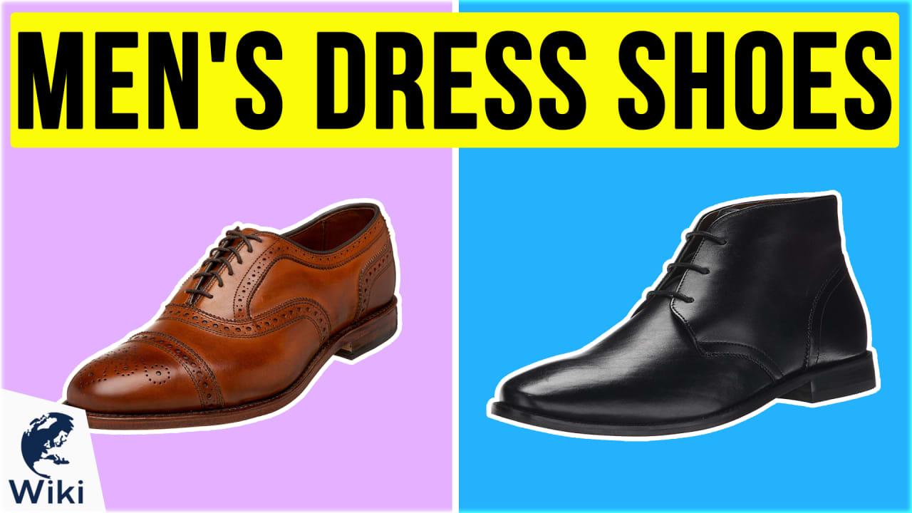 10 Best Men's Dress Shoes