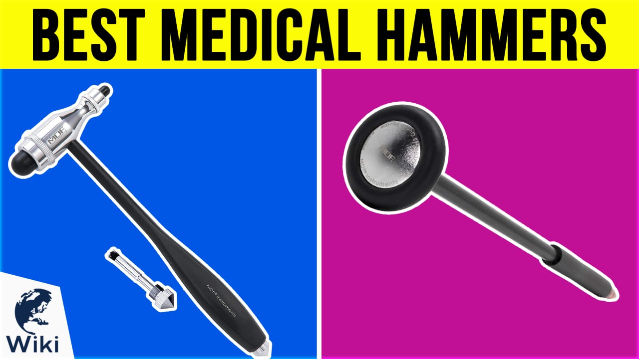 10 Best Medical Hammers