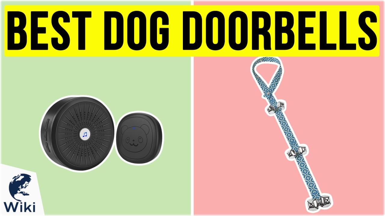8 Best Dog Doorbells