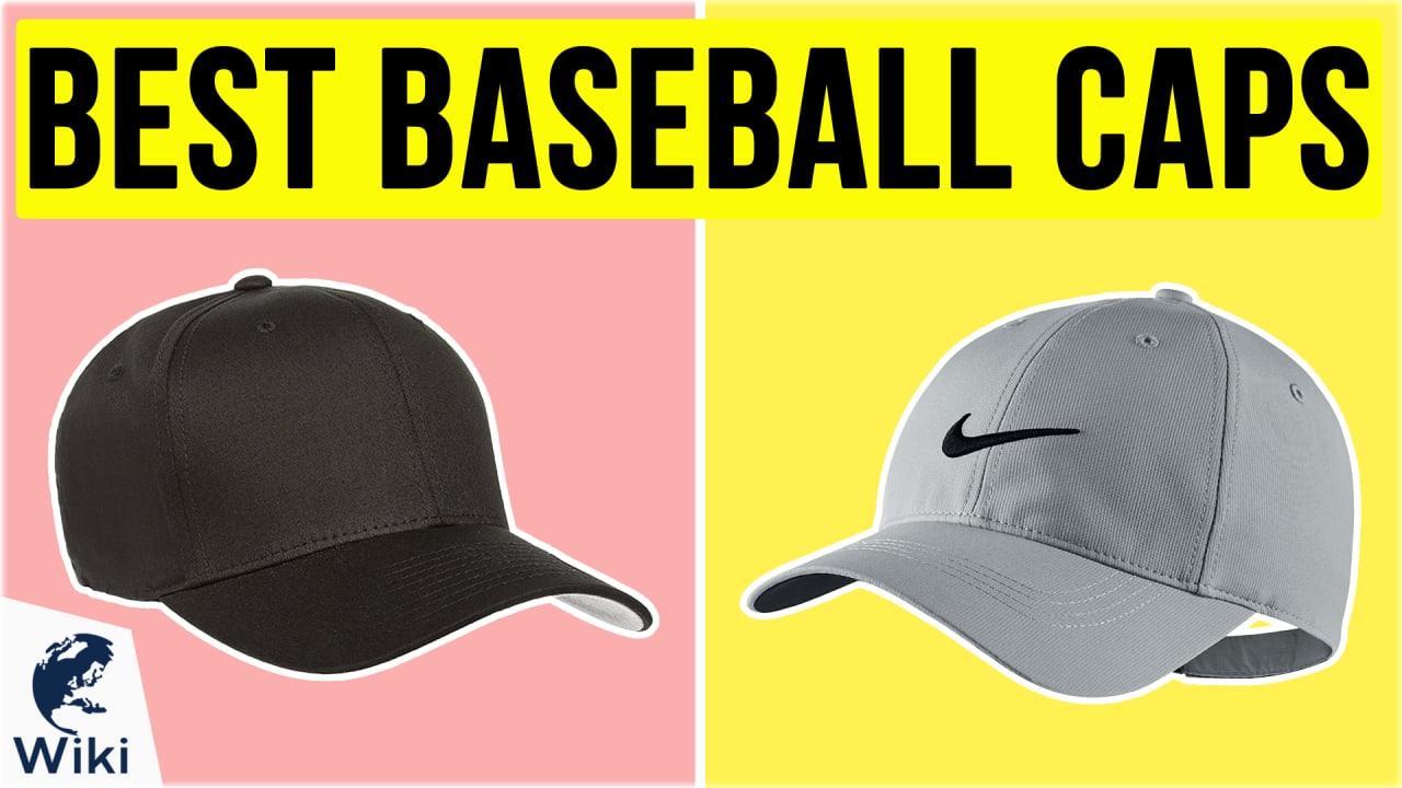10 Best Baseball Caps