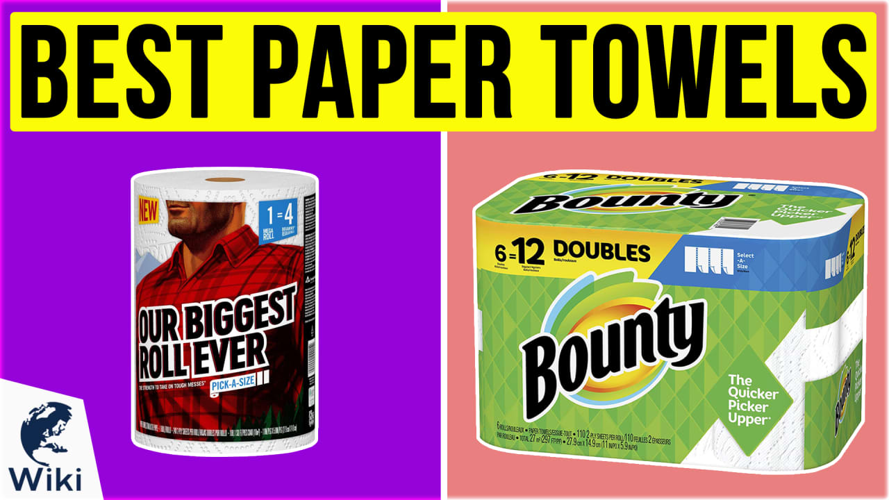 10 Best Paper Towels