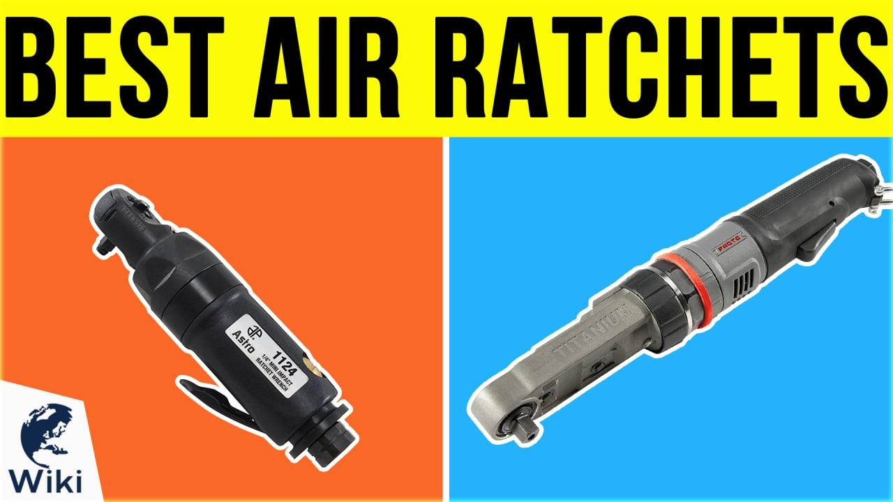 8 Best Air Ratchets