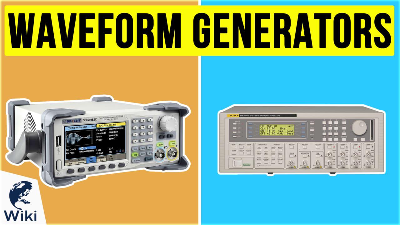 10 Best Waveform Generators