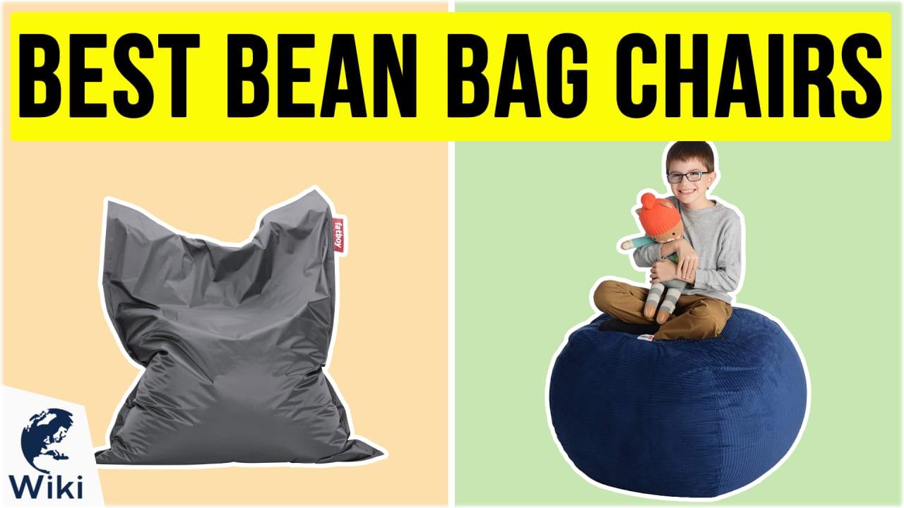 10 Best Bean Bag Chairs