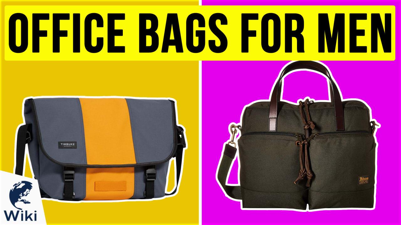 10 Best Office Bags For Men