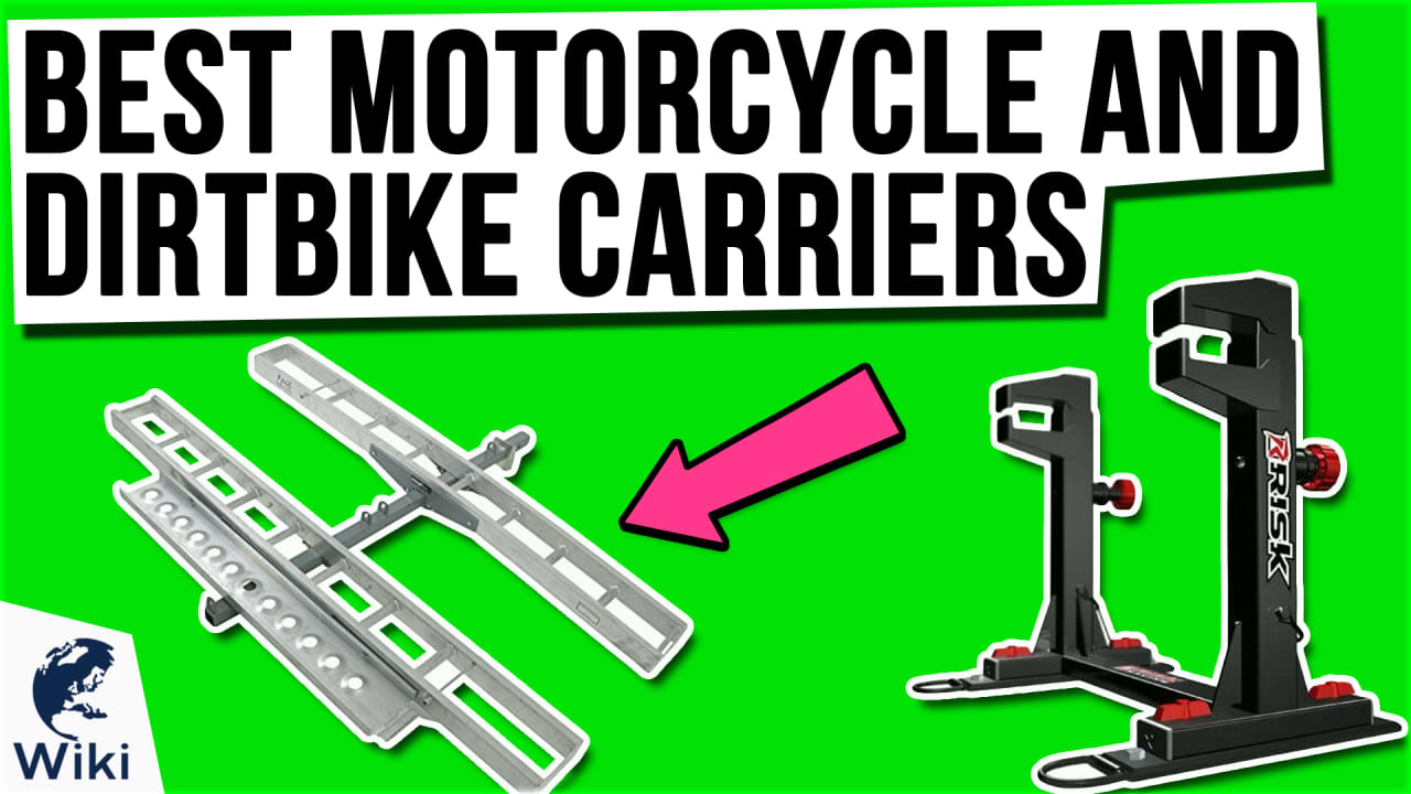 10 Best Motorcycle and Dirtbike Carriers
