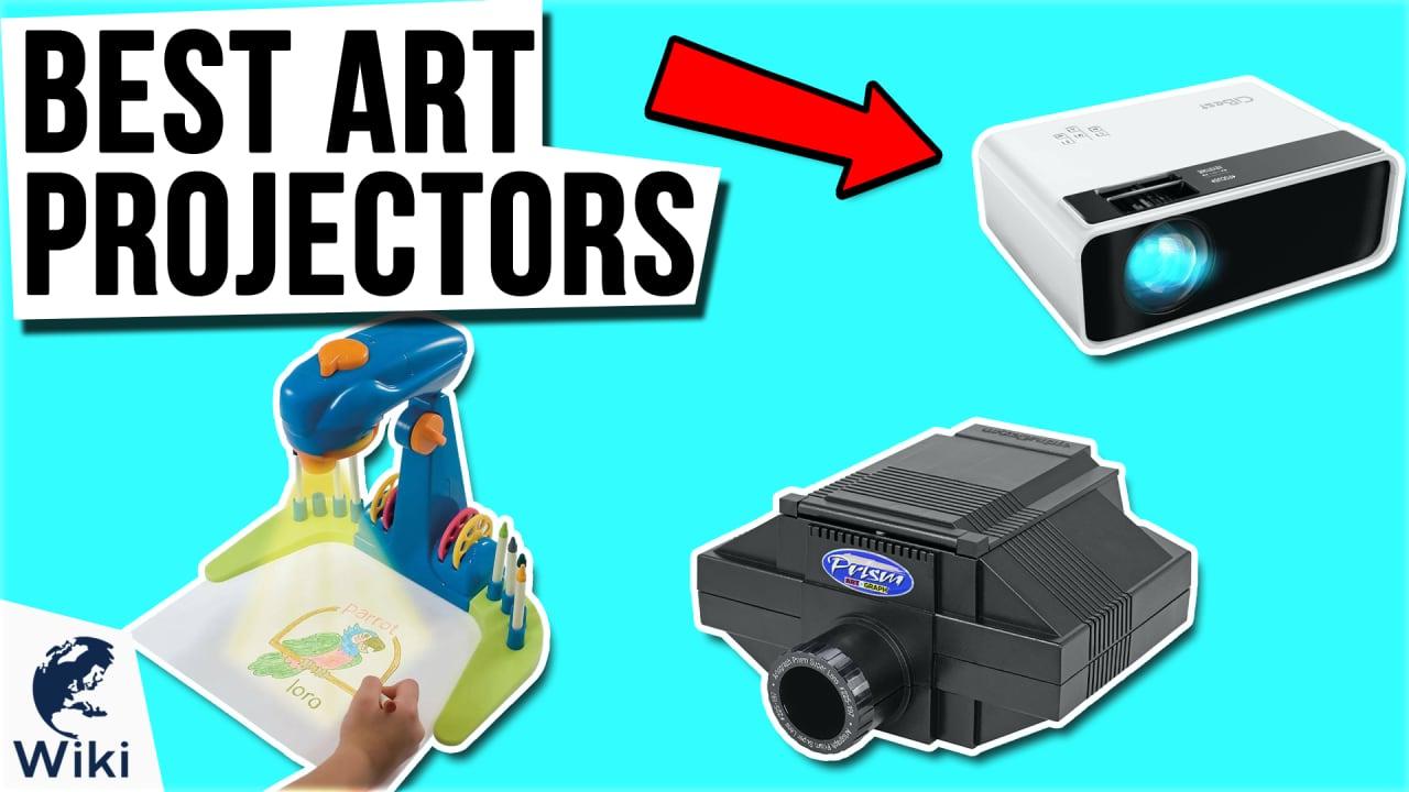 8 Best Art Projectors