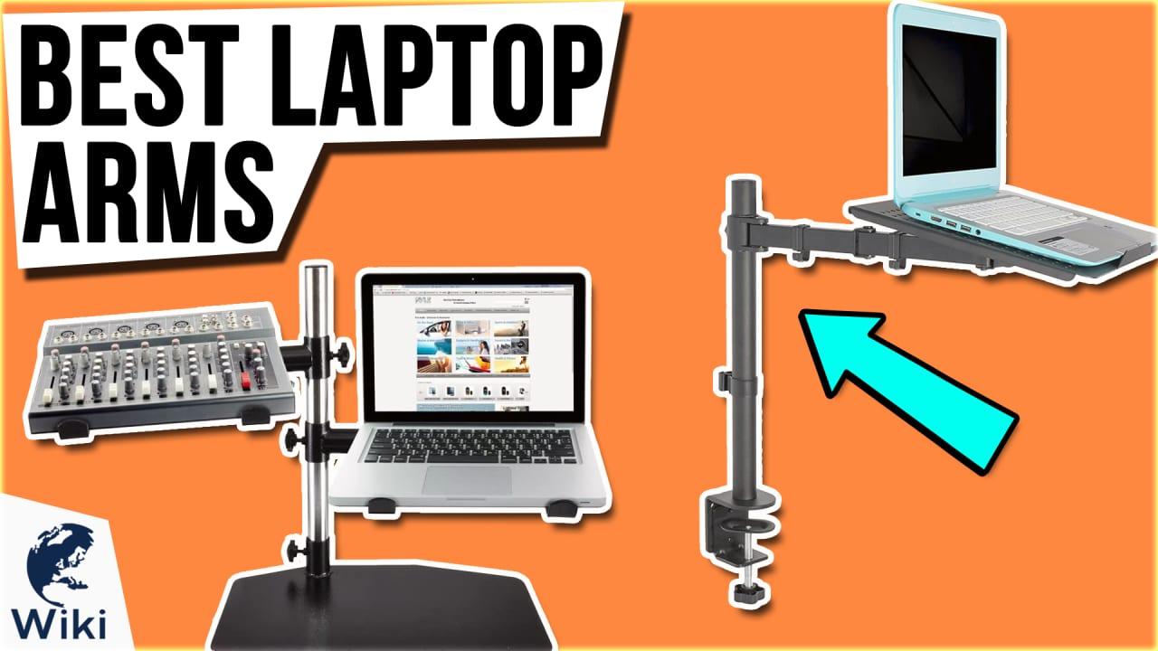 10 Best Laptop Arms