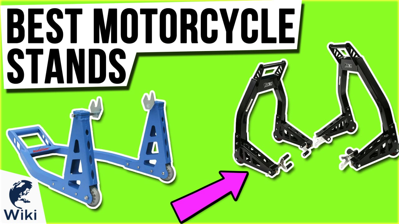 8 Best Motorcycle Stands