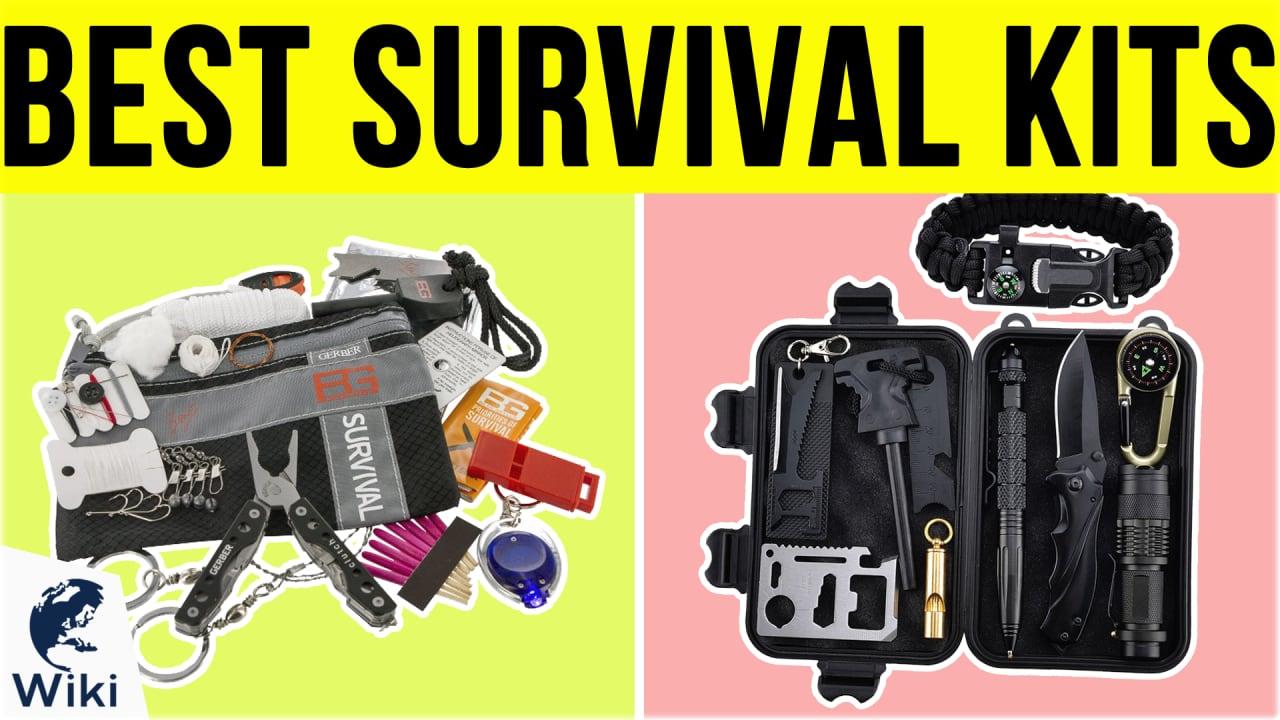 10 Best Survival Kits