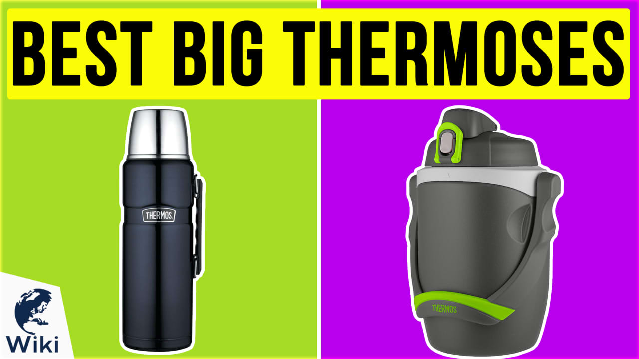 10 Best Big Thermoses