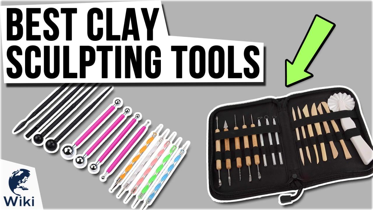 10 Best Clay Sculpting Tools