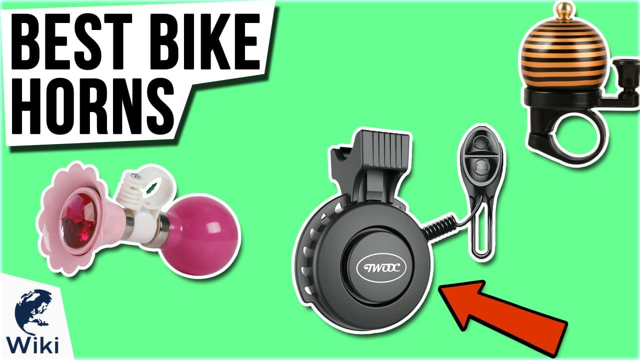 10 Best Bike Horns