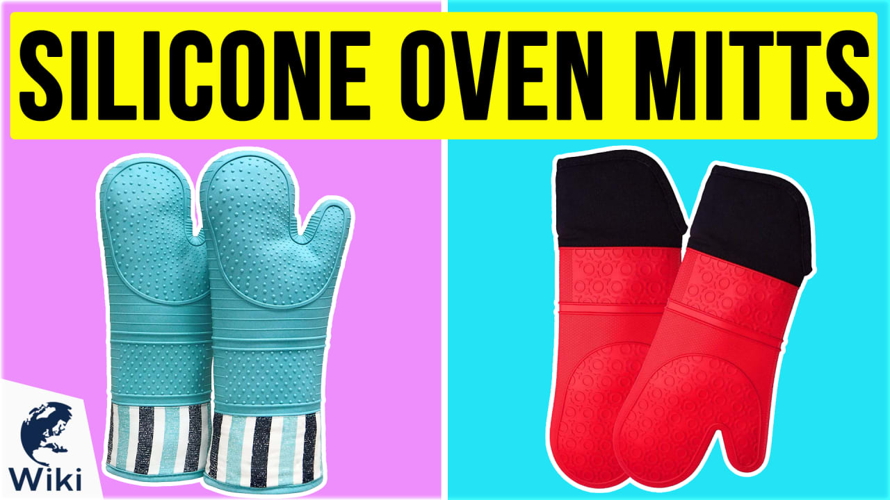 10 Best Silicone Oven Mitts