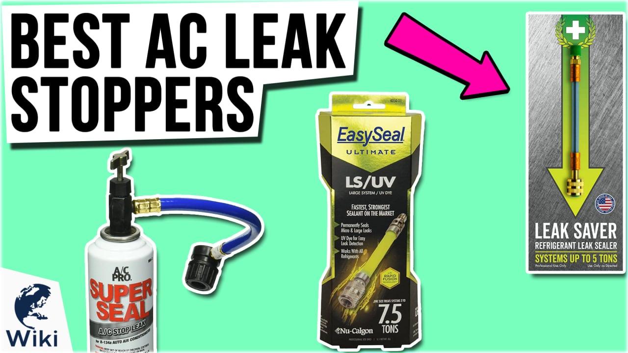 9 Best AC Leak Stoppers