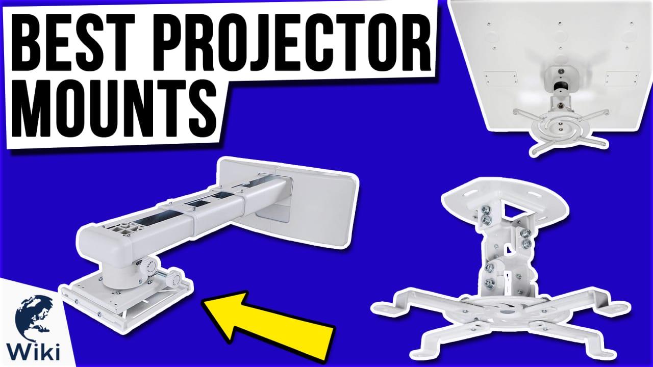 9 Best Projector Mounts