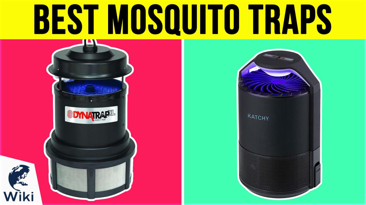 10 Best Mosquito Traps