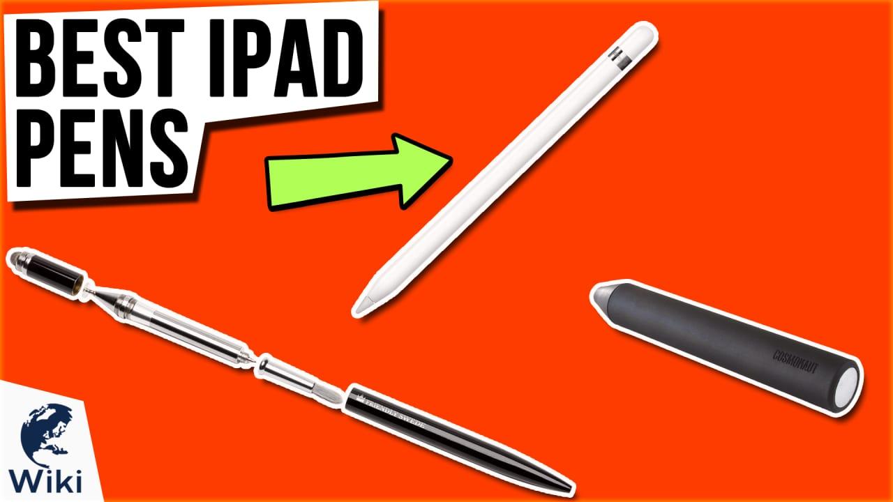 9 Best iPad Pens