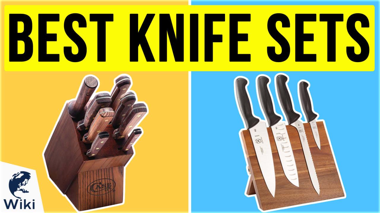 10 Best Knife Sets