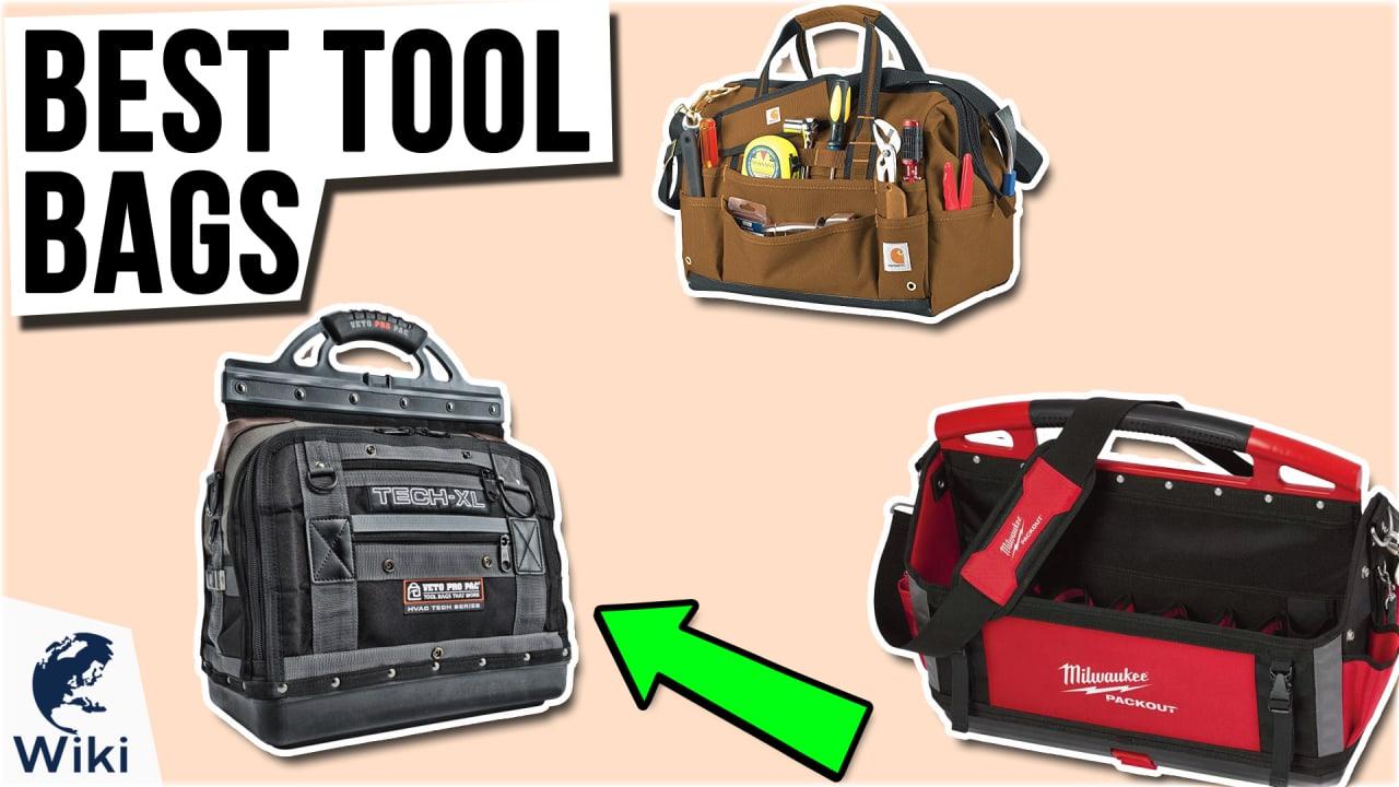 10 Best Tool Bags