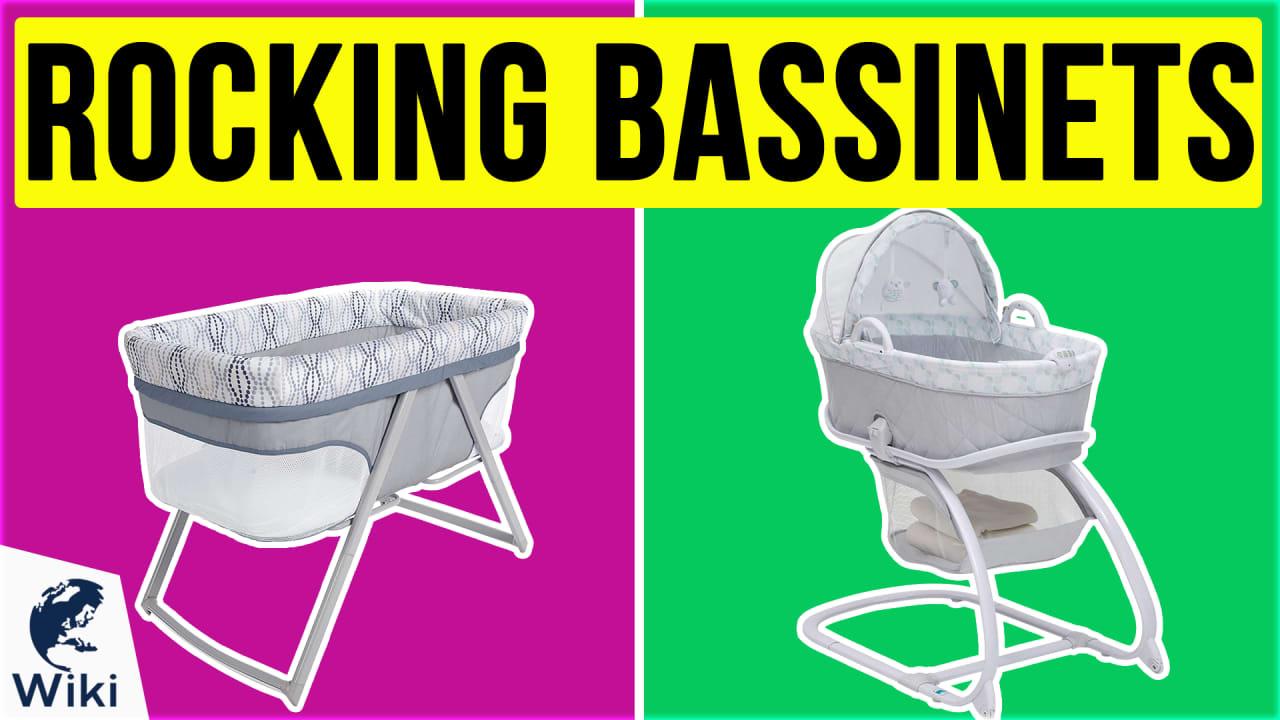 8 Best Rocking Bassinets