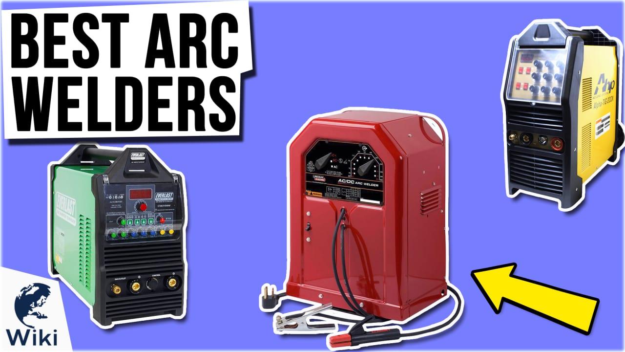 9 Best Arc Welders